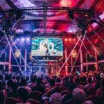 Turnamen e-Sports Dunia dengan Hadiah Jutaan Dolar AS