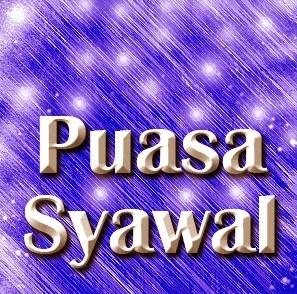 Keutamaan dan Manfaat Puasa Syawal