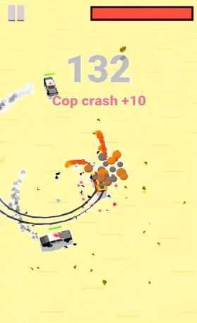 police-drift-racing-mod