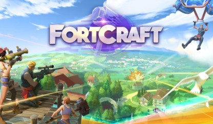 fortcraft-apk