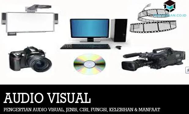 pengertian-audio-visual